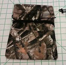 Mathews Lost Camo Arrow Fletching Cover