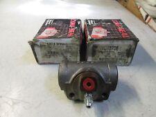 Drum Brake Wheel Cylinder GM GMC Rear-Left/Right QTY 2 Coni-Seal WC13708 C0518