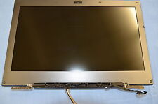 "SONY VAIO SVS13A2X9ES 13.3"" LED HD LAPTOP SCREEN ,BACK LID,BEZEL,HINGES"
