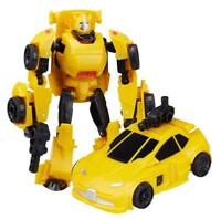 Bumblebee Transformers Age of Extinction Classic Custom Robots Action Figure