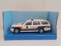 CARARAMA POLICIA NACIONAL MERCEDES-BENZ 300T - 1:43 Scale Diecast Vehicle
