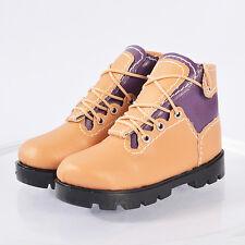 "Fashion MSD Boots/Shoes 1/4 BJD Mini Super Dollfie 17""Tonner Men/Matt(4-BJS-5"