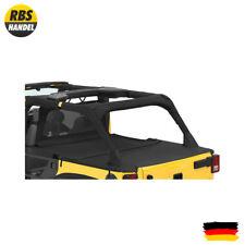 Duster™ Deck Cover Extension, JK Wrangler Schwarzer diamant Jeep JK Wrangler