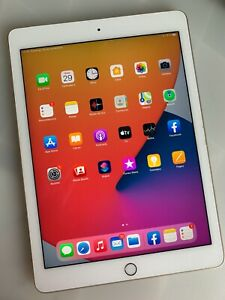 "Apple iPad Air 2 (segunda mitad 2014) 64GB, Wi-Fi + 3G, Pantalla 9,7"" - Oro"