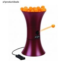 JOOLA iPong Pro Ping Pong Table Tennis Training Robot Ball Trainer Teacher USA