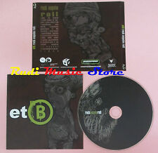CD ETB Rock napalm roll CANALESE NOISE(Xs4) no lp mc dvd vhs