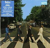 BEATLES-ABBEY ROAD-JAPAN 3 LP Ltd/Ed AB88