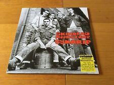 SYMARIP - SKINHEAD MOONSTOMP - 2013 180G SUNSPOT REISSUE LP EX/EX MORE SKA LOOK!