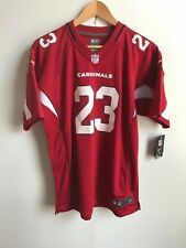 Arizona Cardinals Nike NFL Homme 2018 Home Jersey - 18-20 ans-Peterson 23-NEUF