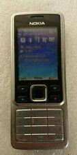 Retro Nokia RM-217 6300 Mobile Phone for spares