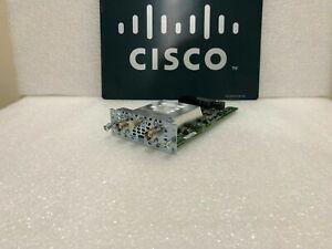 CISCO NIM-4G-LTE-ST 4G LTE 2.0 NIM Cellular Module for Sprint Wireless Networks