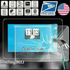 """Tablet Tempered Glass Screen Protector Cover For Trio Stealth G5 10.1"""""""