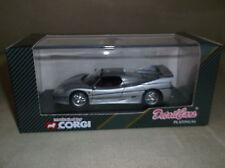 Ferrari Silver Diecast Racing Cars