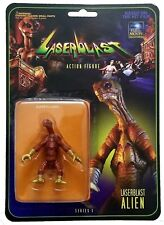 New Laserblast Alien 3in Movie Action Figure Toy Horror Collectible Mst3K Usa