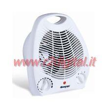 termoventilatore ginyus elettrico 2000w scaldino riscaldamento bagno caldobagno