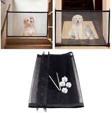 Magic Gate Animali Domestici Cani Gatti Portatile al sicuro Guardia 182cm x 72cm