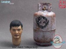 1/6 Scale Head Sculpt Faris Loading Toys