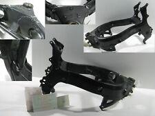 Rahmen mit Brief (EZ: 08.03.2013) Frame Suzuki GSX 1300 R Hayabusa, WVCK, 08-12
