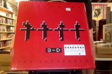 Kraftwerk 3-D The Catalogue 8xLP box set sealed vinyl + download