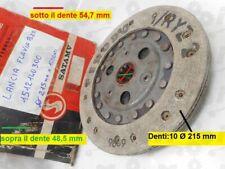 Disco frizione Lancia Flavia B20 2.0 clucth disc FERODO