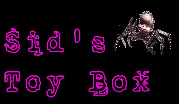 Sid's Toy Box