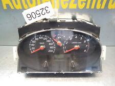Tacho Kombiinstrument Nissan Micra K12 III 1,2i 48kW BJ.2003 3362384AX760