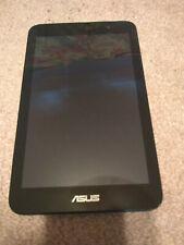 ASUS MeMO Pad 7 ME176C 8GB, Wi-Fi, 7in - Blue - NOT WORKING