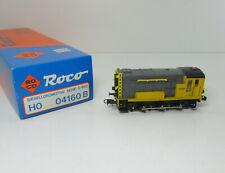 Roco H0 04160 B Diesellok Serie 657 gelb grau NS  gb1809