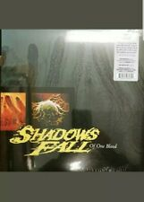 SHADOWS FALL OF ONE BLOOD PREORDER 12/4/2020  20TH ANNIVERSARY RSD  RED VINYL