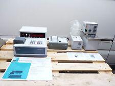 EPPENDORF PCP 6121 PHOTOMETER SPEKTRALPHOTOMETER & ZUBEHÖR