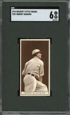 1912 T207 Harmon - St. Louis Cardinals - SGC 6