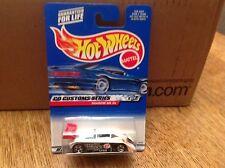 Hot Wheels Hotwheels CD Customs Series Shadow Mlk lla  3 of 4