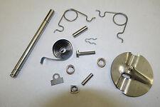 66-71 Mopar 426 Hemi Exhaust Manifold Heat Riser Kit.