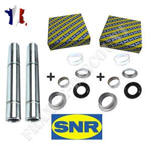 2 KIT REPARATION AXE ROULEMENT SNR TRAIN ARRIERE PEUGEOT 205 GTI 309 GTI