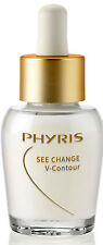 Phyris see change V-Contour Serum 50 ml. Pro size. Preserves natural elasticity