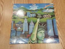 Rare 1986 Ny State Lottery Winning Numbers Album Record Lp Twin Towers On Cover