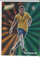 Cromos de fútbol de coleccionismo Panini Neymar Jr.