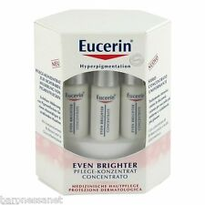 Eucerin EVEN BRIGHTER Concentrate 6x5 ml Reduce dark spots & hyperpigmentation