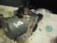 Peugeot 406 Estate 99-04 ABS pump / module Bosch 0273004270