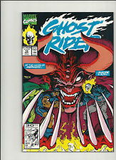Ghost Rider  #19 NM-  (Vol 2)