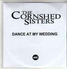 (CS26) The Cornshed Sisters, Dance at My Wedding - 2012 DJ CD