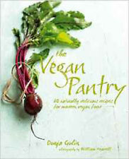 The Vegan Pantry: More than 60 delicious recipes for modern vegan food, New, Gul