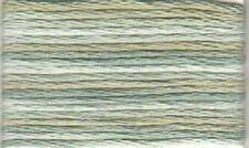 Anchor Sticktwist 6fädig 8 m 100 /% BW laubgrün 238