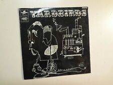 "YARDBIRDS: Over,Under,Sideways,Down +3-U.K.  7"" 67 Columbia SEG 8521 Mono EP PCV"