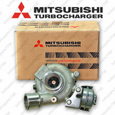 Turbolader Mitsubishi Lancer VIII Sportback ASX 1515A219 Serien Werks Neuteil