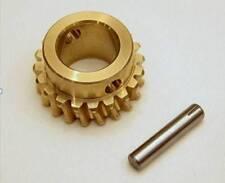 Ariens Snowblower Auger Gear & Pin ST824 924050 52402600 524026 924082 52422700