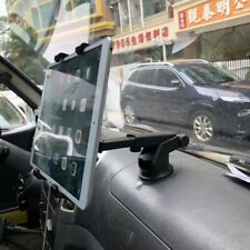 Car Dashboard windshield Mount Slot Holder Stand For 7-11inch iPad Xiaomi Tablet