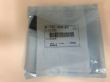 SONY 8-752-059-67 SPARE PART NEW