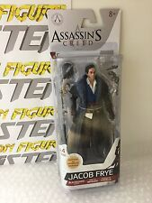 Assassins Creed Series 4 Jacob Frye McFarlane Toys Exclusive Action Figure