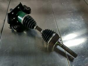HOLDEN COLORADO RIGHT DRIVESHAFT 4WD, RC, 05/08-12/11